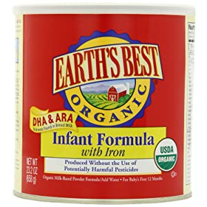 Earth Best Organic Sale Cheap