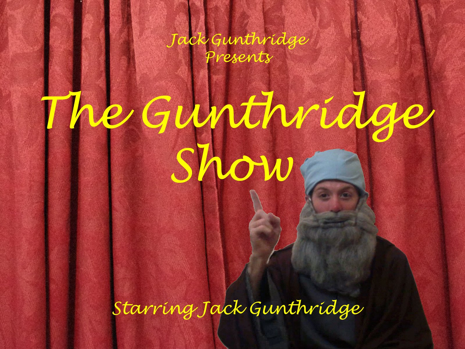 The Gunthridge Show on Amazon Prime Video UK