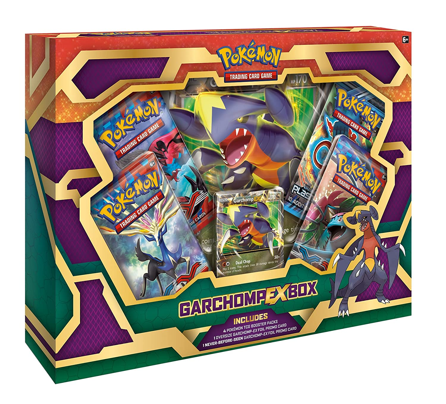 best pokemon trading card boxes