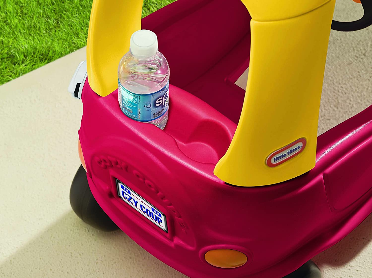 buy little tikes cozy coupe anniversary edition online at low prices in india amazonin