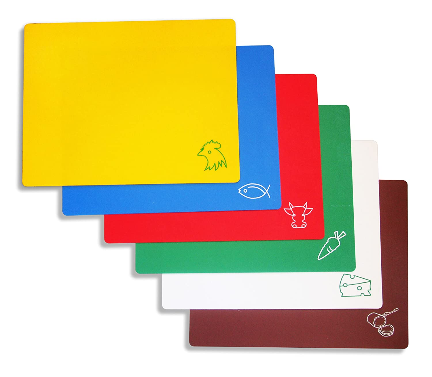 Color Coded Cutting Boards 28 Images Board
