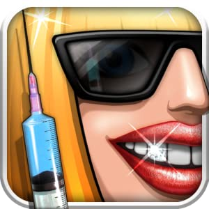 celebrity Doctor - Free games by 6677g ltd