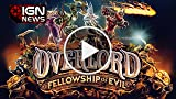 Overlord: Fellowship of Evil Announced