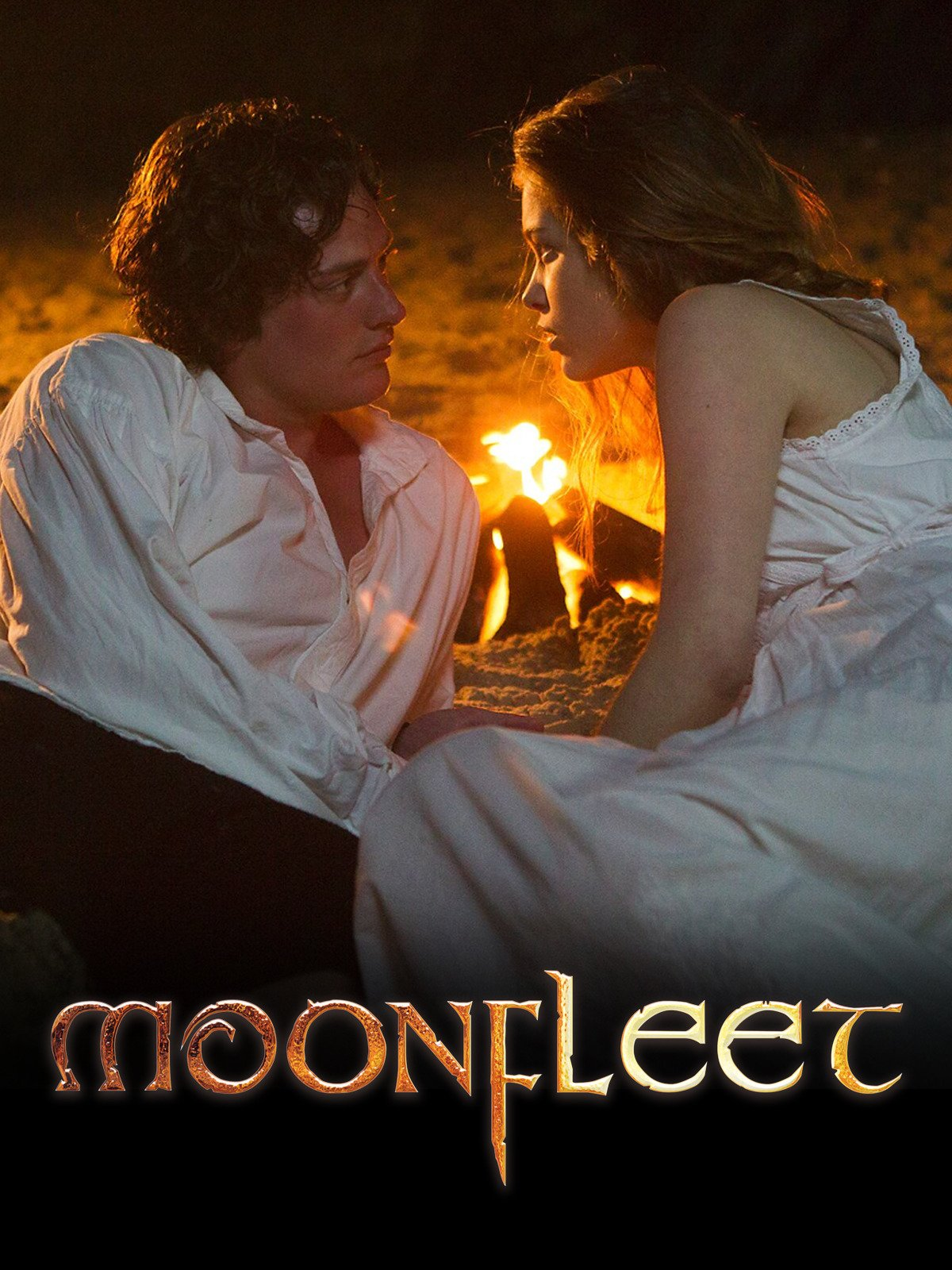 Moonfleet on Amazon Prime Video UK