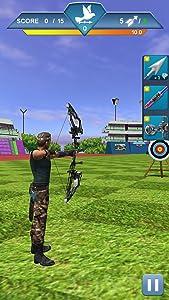 Archery Mania 3D by 陈晶晶