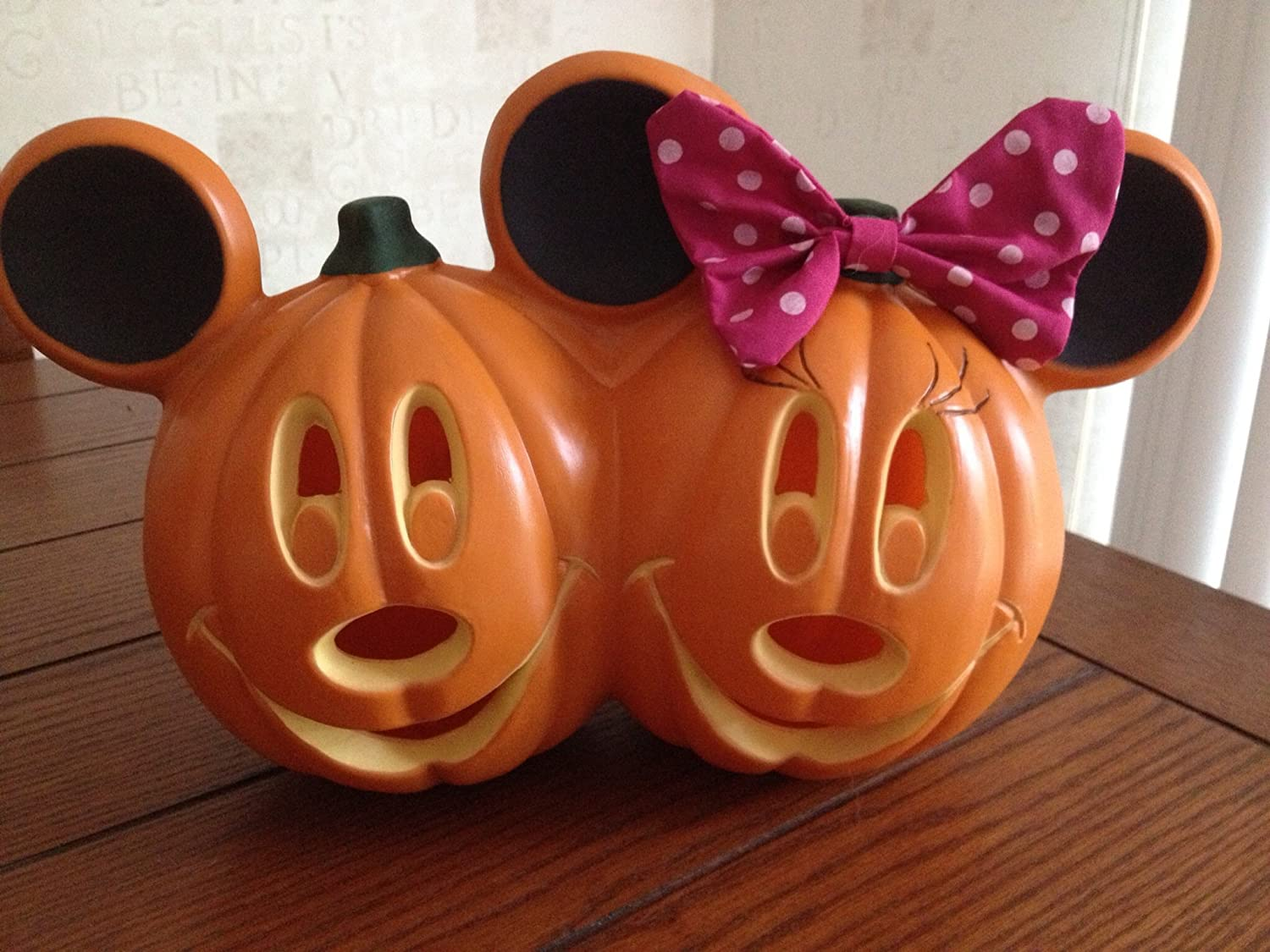Mickey Mouse Halloween Light Decorations