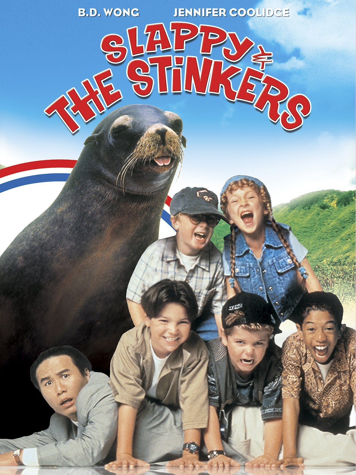 Slappy And The Stinkers on Amazon Prime Instant Video UK