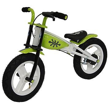 JD BUG TRAINING BIKE (training bike) TC-04 Green / brake (japan import)