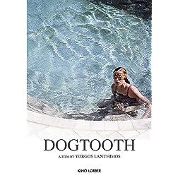 Dogtooth [Blu-ray]