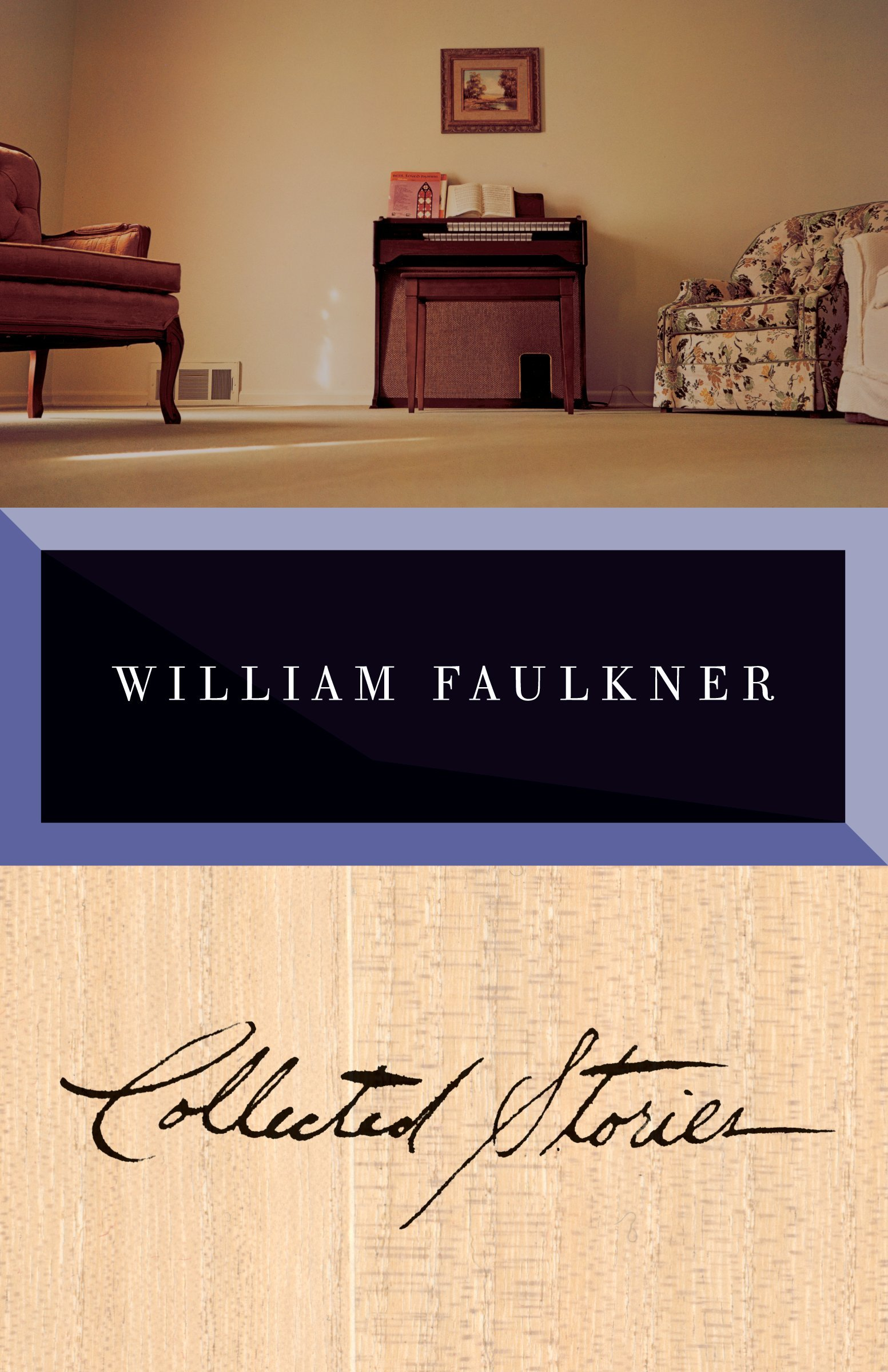 Faulkner Barn Burning Audiobook  William Faulkner Honored With  Audiobook Collected Stories Of William Faulkner By  Youtube