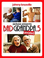 Jackass Presents: Bad Grandpa.5 [HD]