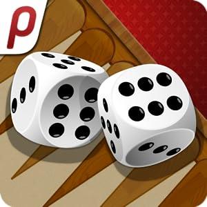 Backgammon Plus by Peak Games