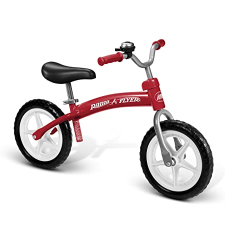 Radio Flyer - Draisienne Glide And Go