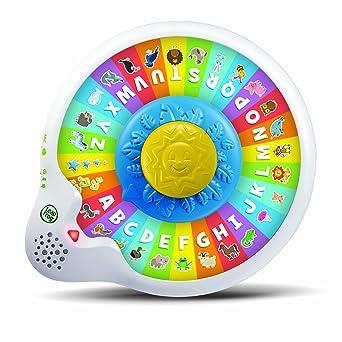 Amazon - LeapFrog AlphaZoo Spinner - $11