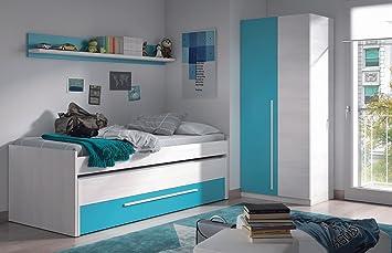 Conjunto dormitorio juvenil