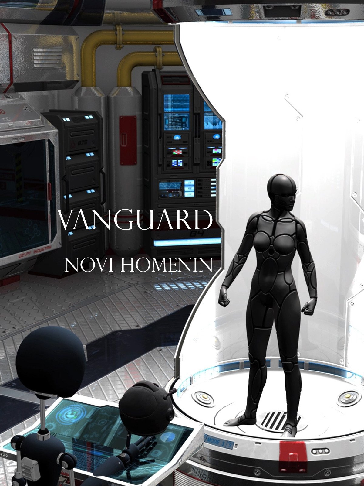 Vanguard: Novi Hominen