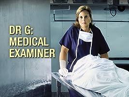 Dr. G: Medical Examiner - Season 1