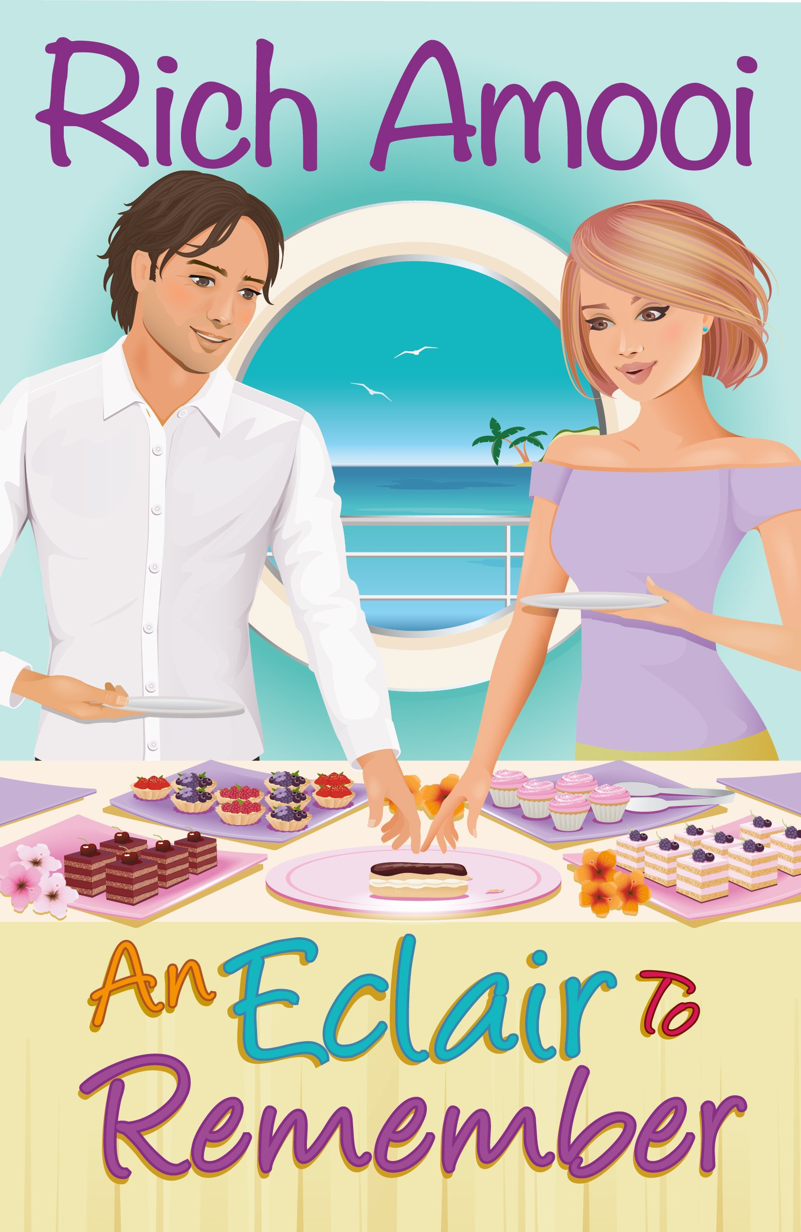 $1 Clean Romantic Comedy Deal for Kindle