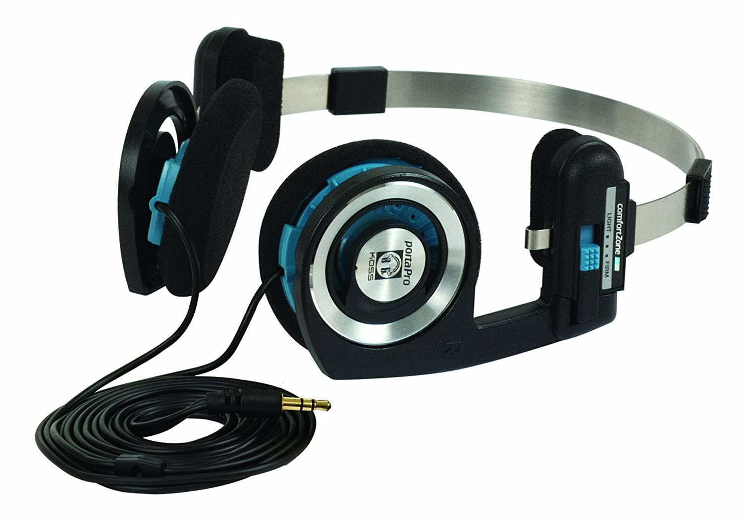 Koss PrtaPto headphones - Best Gadgets Outlet
