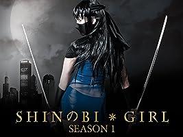 Shinobi Girl Season 1