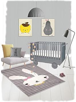 nattiot teppiche moderner designer kinderteppich bonnie. Black Bedroom Furniture Sets. Home Design Ideas