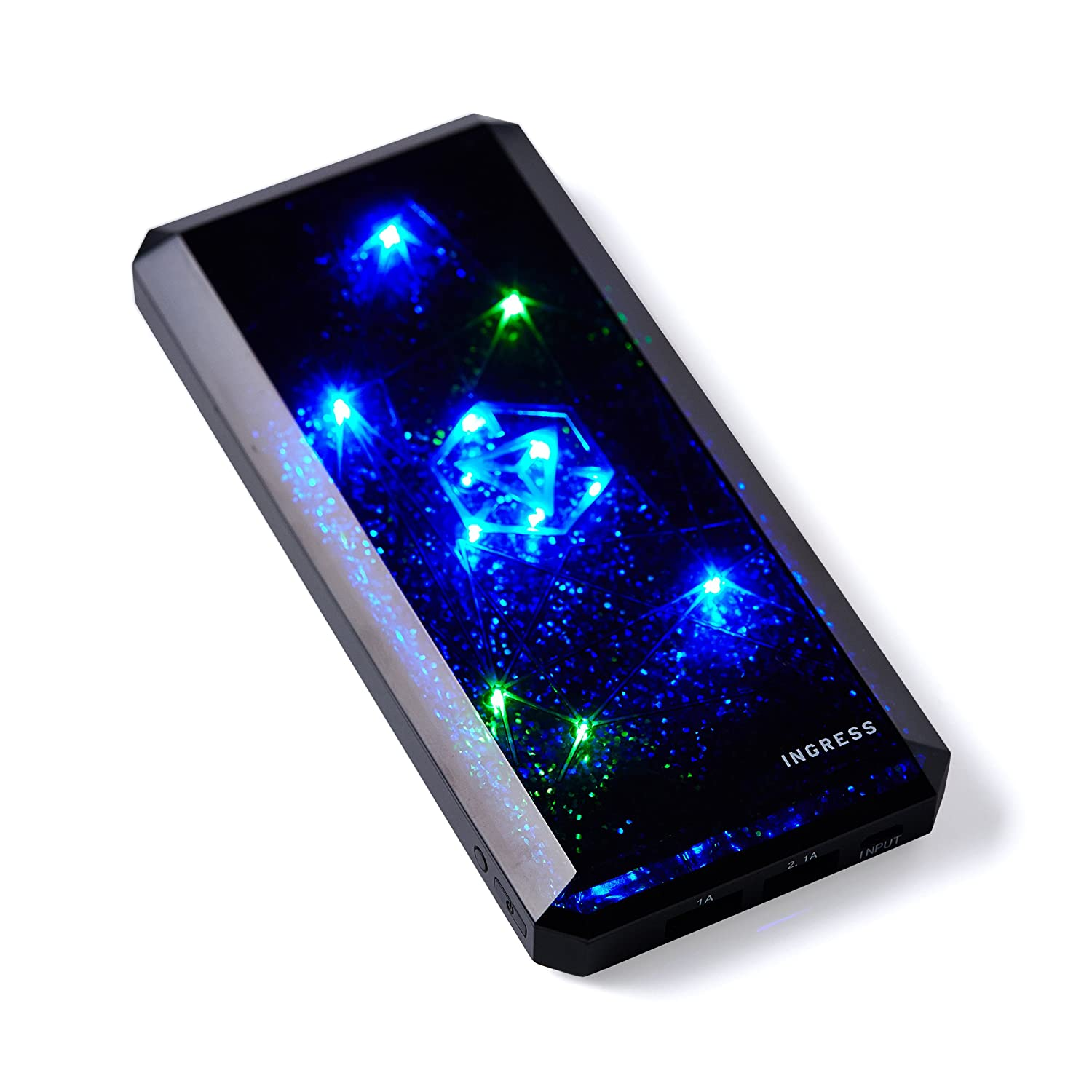cheero Ingress Power Cube 12000mAh