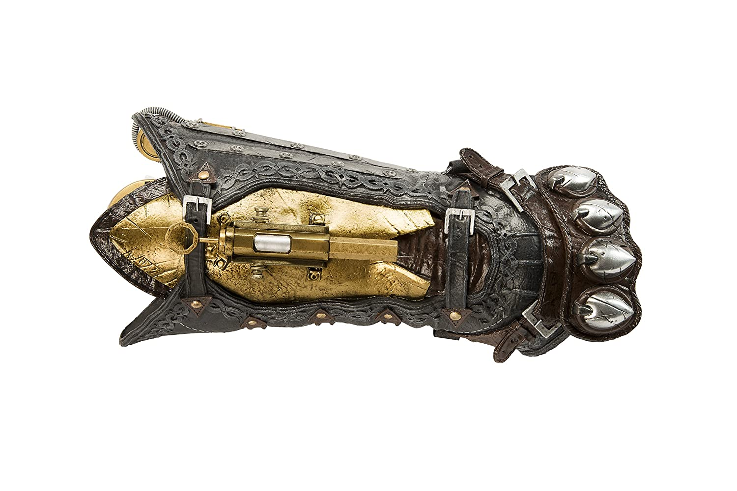 Assassin S Creed Syndicate Mcfarlane Toys Gauntlet With Hidden Phantom Blade