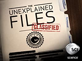 The Unexplained Files Season 2