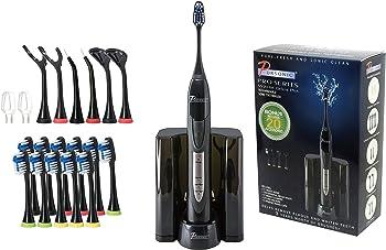 Pursonic S520 Zebra Electric Toothbrush