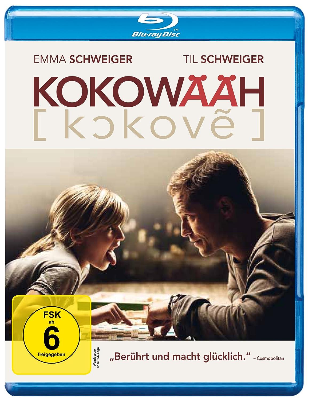 Kokowääh (Blu-ray)