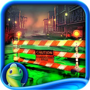 Small Town Terrors - Livingston (Kindle Tablet Edition) from Big Fish Games