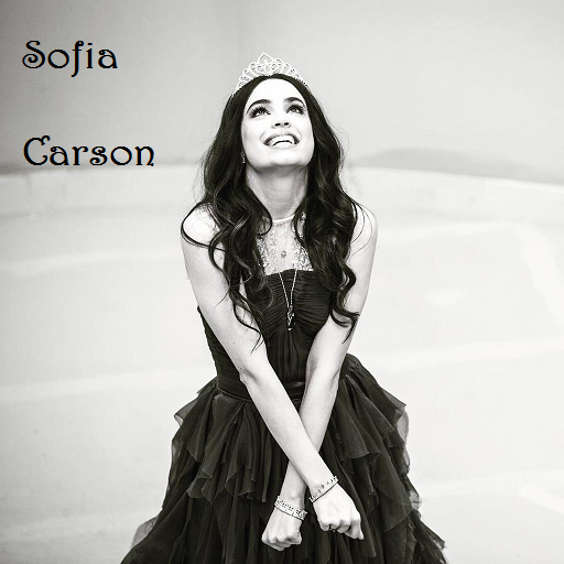 sofia-carson-songs-videos