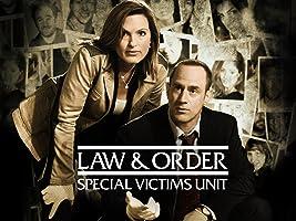 Law & Order: Special Victims Unit Season 12
