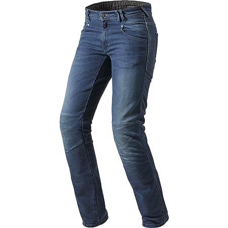 REV IT - Jeans Corona Bleu