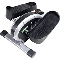 Stamina In-Motion Elliptical Trainer - Black
