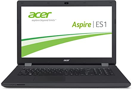 Acer Aspire ES 17 ES1-711-C81L Laptop