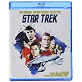 Star Trek: Original Motion Picture Collection [Blu-ray]