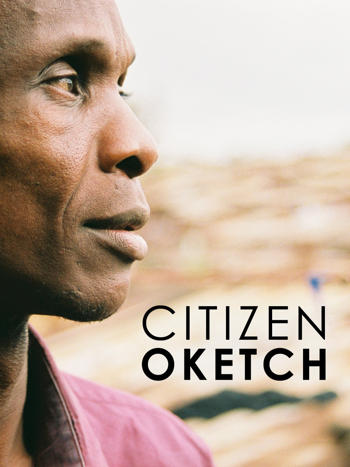 Citizen Oketch