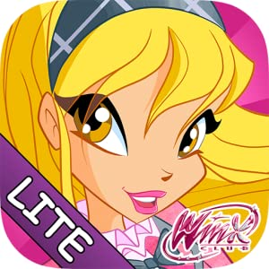 Winx Club: Winx Fairy School Lite from Tsumanga Studios