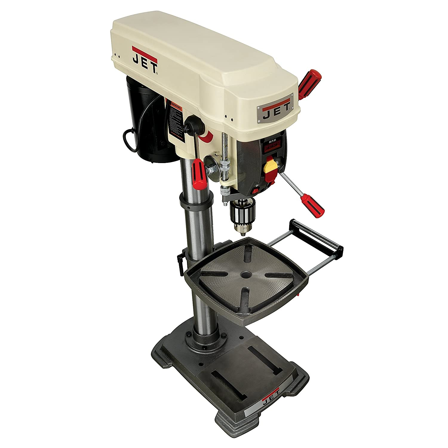 What To Look For When Purchasing A Drill Press Fundamentals Of Woodworking