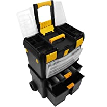 Trademark Tools 75-2250 Mobile Workshop and Toolbox