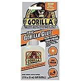 Gorilla 4500104 Clear Glue 1.75 oz, Clear
