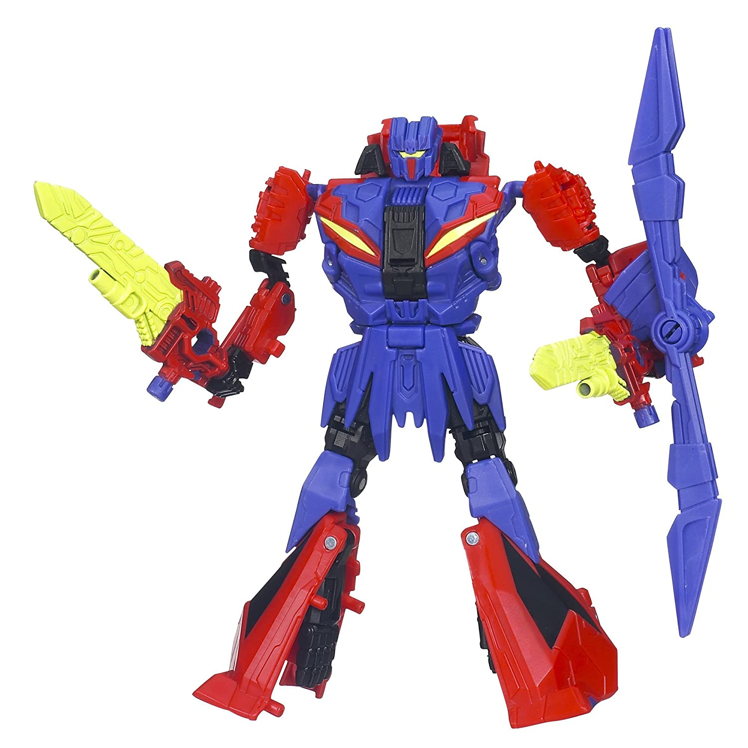 Transformers Generations Deluxe VORTEX Fall of Cybertron als Geschenk