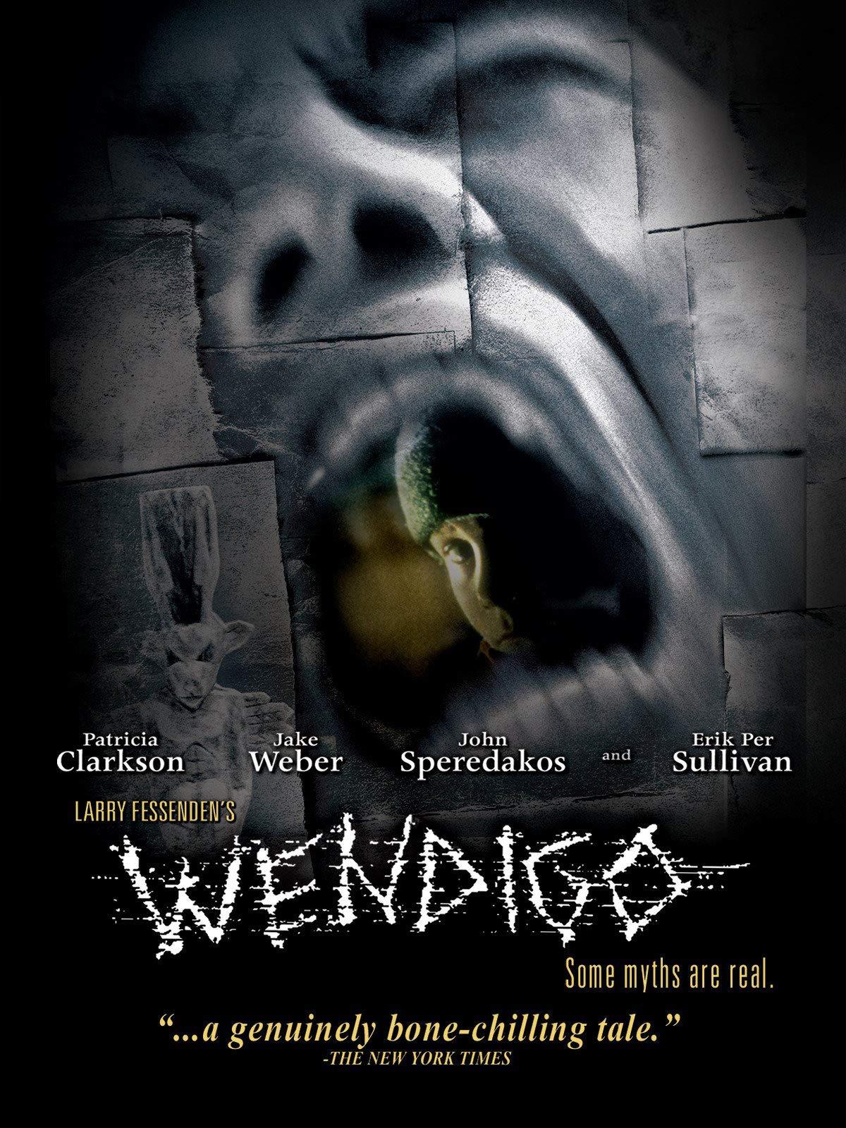 Wendigo on Amazon Prime Video UK
