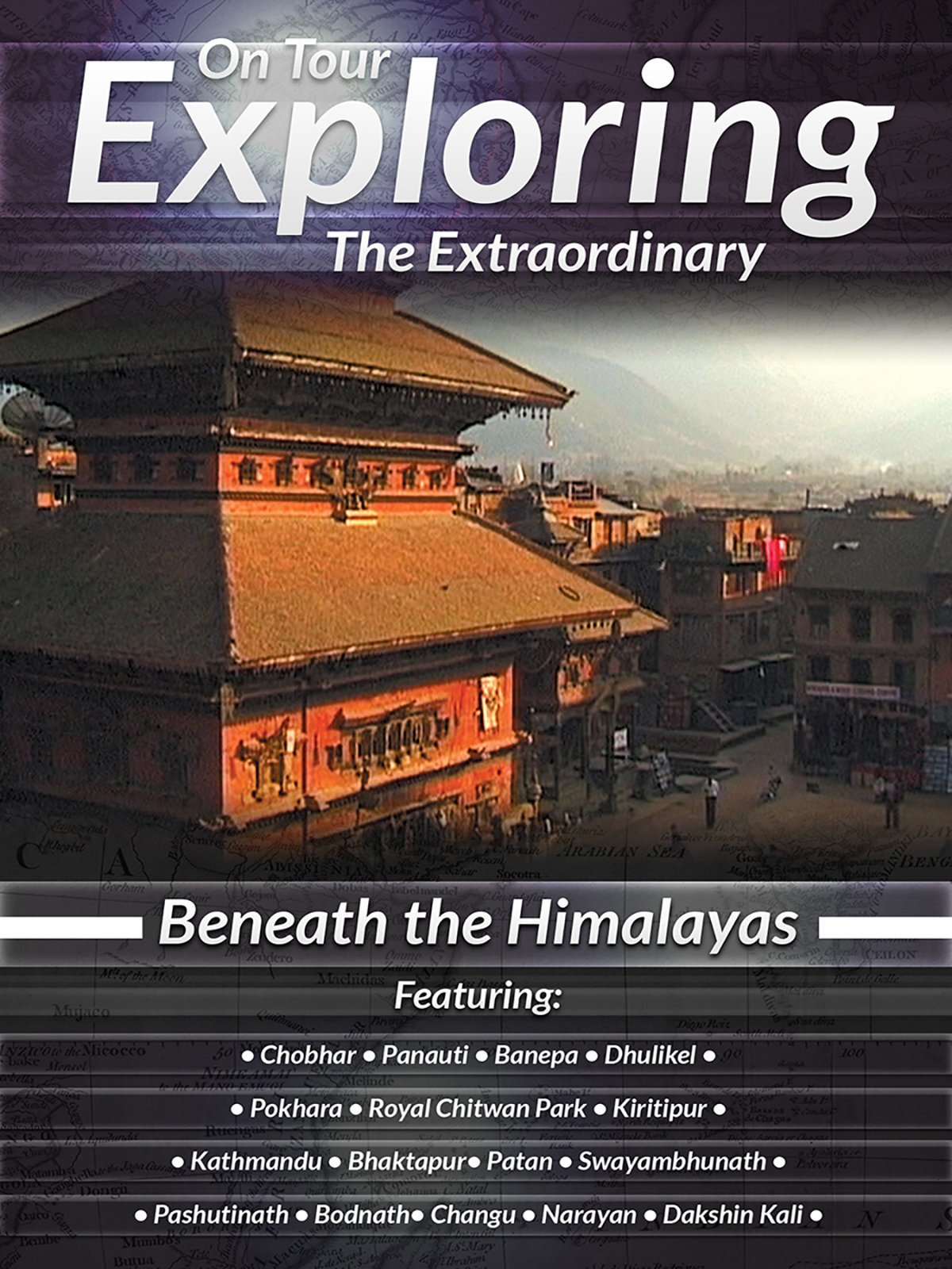 On Tour Exploring the Extraordinary Beneath the Himalayas