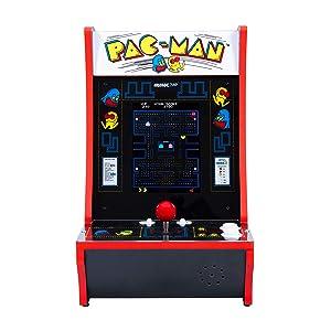 Arcade1UP Countercade18 (Pac-Man) (Color: Pac-man)