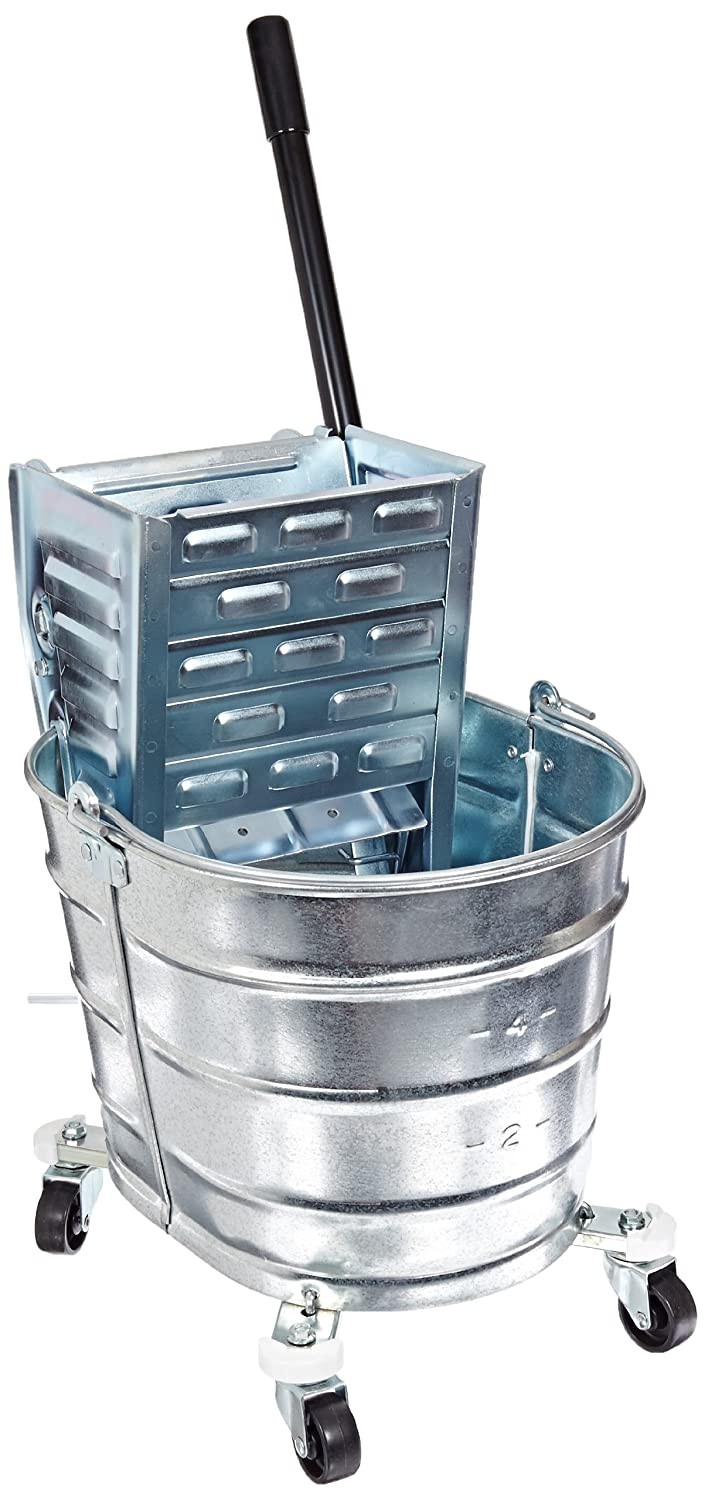 Top 10 Best Mop Buckets With Wringer List And Reviews