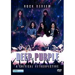 Deep Purple: Rock Review