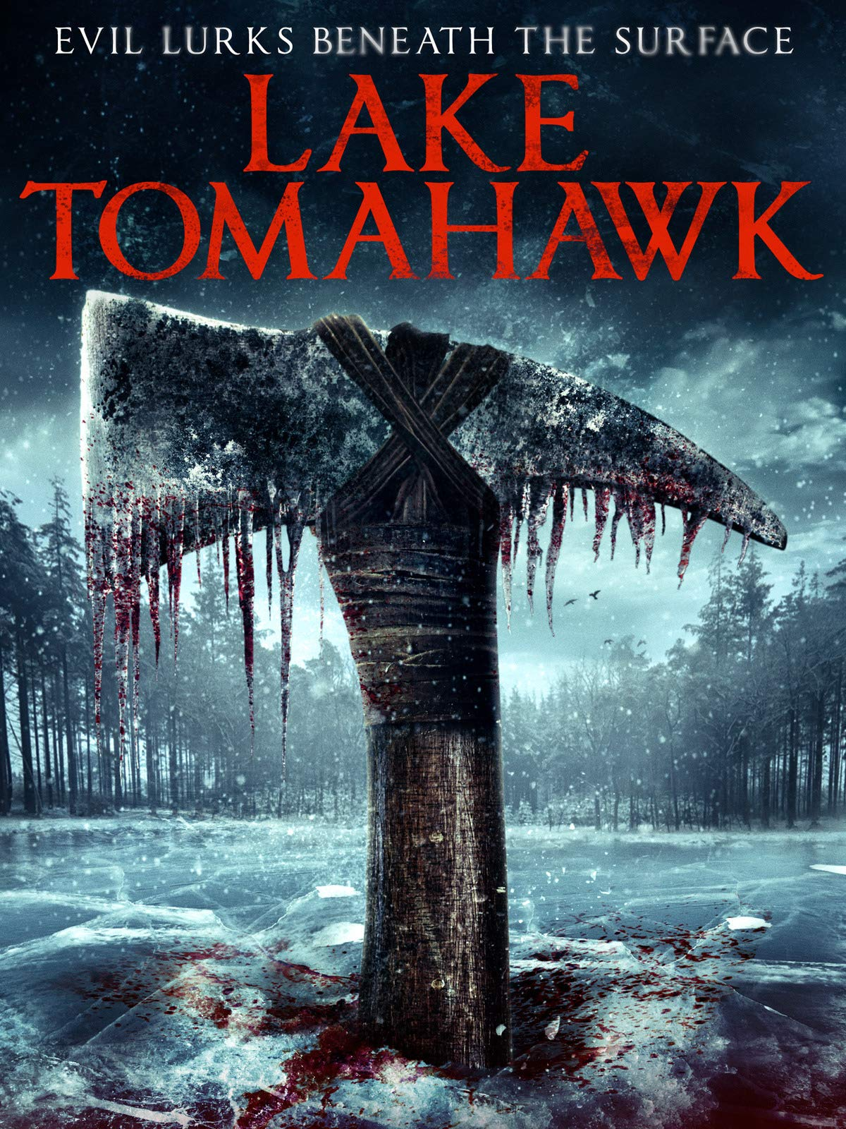 Lake Tomahawk on Amazon Prime Video UK