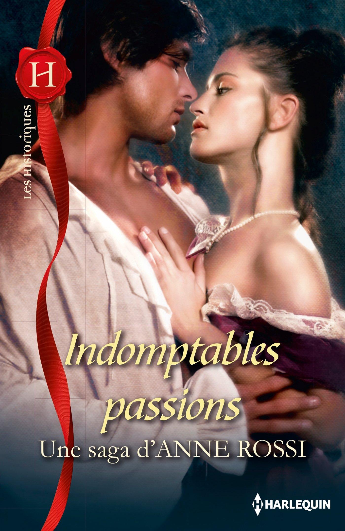 Les Enkoutan, Indomptables passions 815RkAGFObL